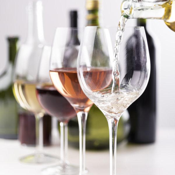 dégustation de vins à domicile