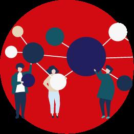 créer un réseau d'ambassadeurs